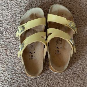 Birkenstock-like Sandals